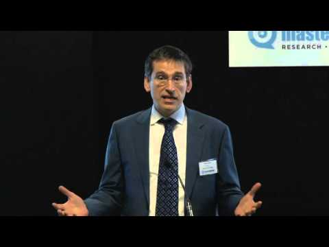 Oxford Technology | Presentation Room A | Master Investor 2016