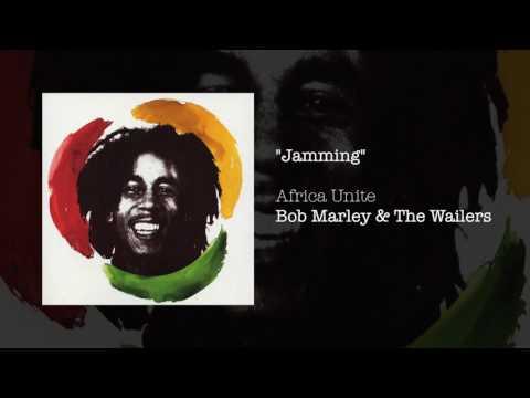 """Jamming"" - Bob Marley & The Wailers | Africa Unite (2005)"