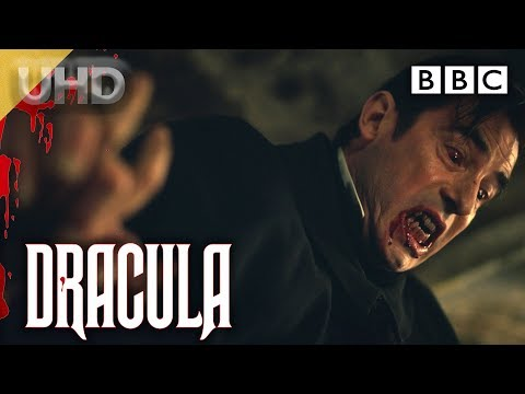 Seduced to die at the fangs of Dracula - BBC