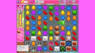 Candy Crush Saga Level 858