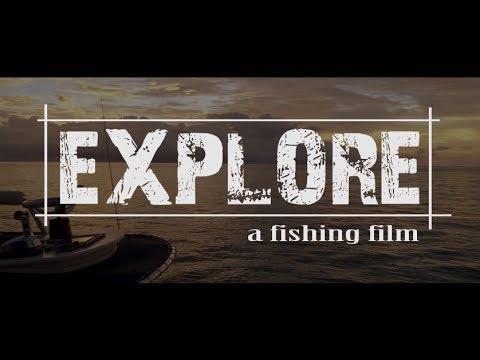 Nomad Sportfishing - EXPLORE Ashmore Reef DVD trailer