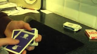 Deck Review - Bee Wynn
