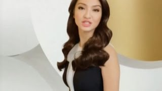 Iklan Pantene Conditioner Hair Fall Control edisi Raline Shah