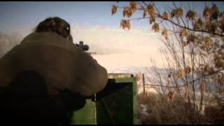 Hosszú lövések a vadászatban - A Hortobágy kapujában