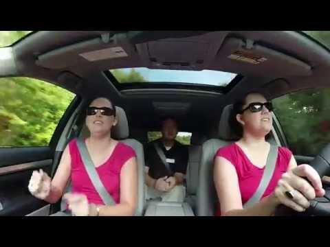 Test Drive Karaoke - Episode 4 - Twinning