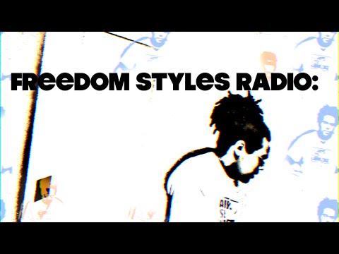 RAWZ - FREEDOM STYLES RADIO