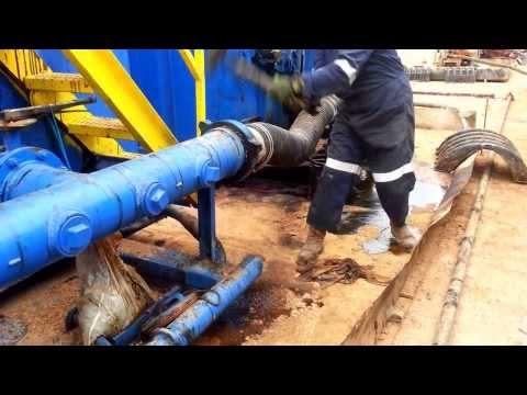 swinging hammers tx oil fields