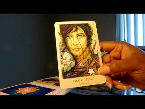 ♒AQUARIUS💕 THEY ARE FOCUSED ON MAKING YOU HAPPY-TAROT LOVE READING