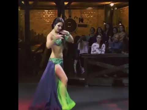 beautiful girl in the world for club dance 2017 in Dubai 2018