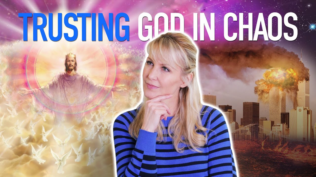 video thumbnail for How to Trust God in Difficult Times