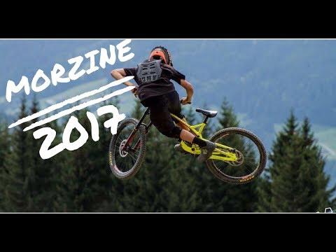 Morzine - portes du soleil - 2017