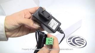 Adaptador USB a RS-232 VSCOM 16-Port (AM/16xDB9M 2x8 puertos) distribuido por CABLEMATIC ®