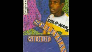 Souleymane Sidibe 1993