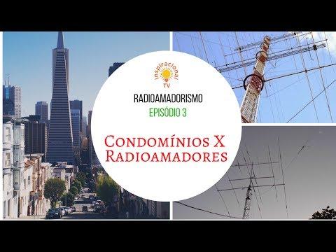 Radioamadorismo - Episódio