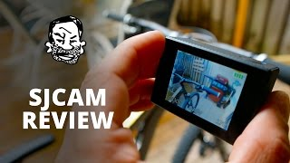Are cheap action cams worth it? SJCAM Review
