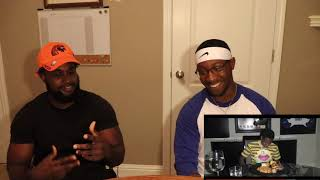 YoungBoy Never Broke Again - Self Control (Official Video)- Reaction