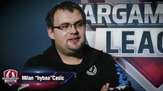 World of Tanks - Kazna Kru Profile Video - WGL Season I 2016-2017 Challenger Rumble