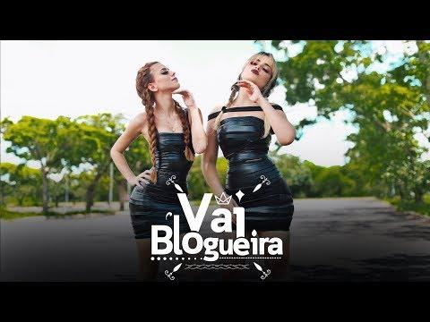 VAI BLOGUEIRA ♫ PARÓDIA VAI MALANDRA (Anitta)