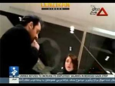 Report about  lavish life of rich people in Iran :15 Million Toman pen  !