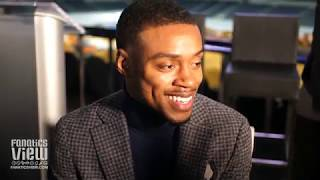 Errol Spence on Mikey Garcia Fight, Manny Pacquiao Fight Next, Dallas Cowboys & Being a Favorite