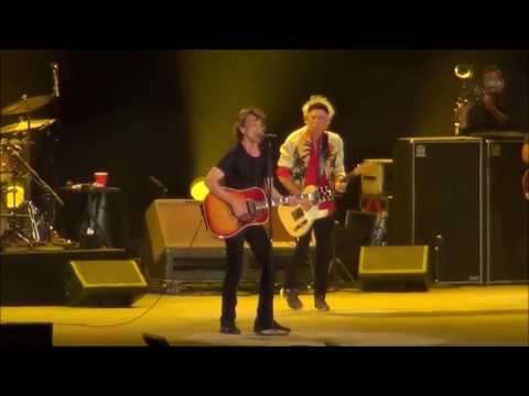 The Rolling Stones - She's a Rainbow - Chile 2016 (Soundboard audio) Mp3