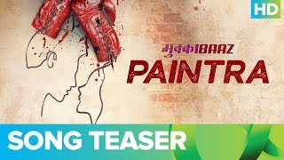 Paintra - Out Tomorrow | Nucleya & Divine | Anurag Kashyap