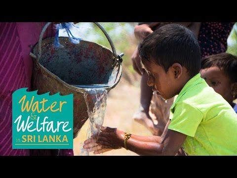 Water and Welfare in Sri Lanka