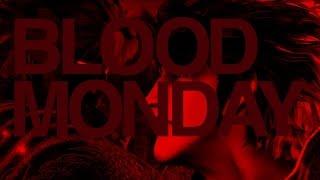 climbgrow - BLOOD MONDAY