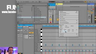 Ableton Live Online Course - Week 2 Using MIDI