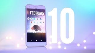 The Best Android Apps - February 2017!