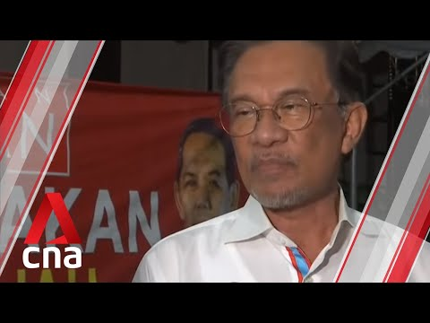 Anwar Ibrahim on taking over from Malaysian PM Mahathir and political reform