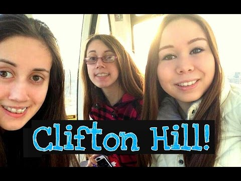 A Day At Clifton Hill! | Niagara Falls 2016