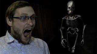 Dungeon Nightmares ► СЕРДЦЕ ВЫПРЫГНУЛО! ► ИНДИ-ХОРРОР