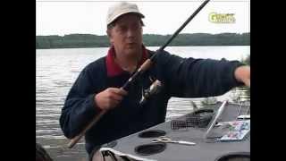 Фидер и пикер  часть 1. Рыбалка от Щербаковых