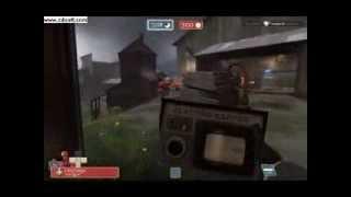 Team Fortress 2 Offline Practice (Easy)