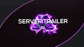 ✨ [RUSHED] [PAID CLIENT] [#2] MineVerge | Server Trailer | Made By Me | ✨