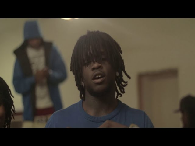 Chief Keef - Love Sosa Dir DGainzBeats