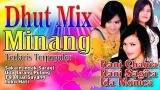 Download lagu Dangdut Minang Remix House Dangdut Minang Sakain Indak Saragi MP3