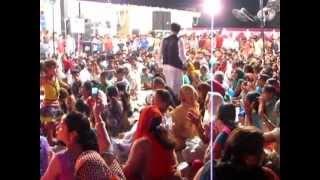 Sacha hai Bhole ka Darbar Bhole ka Jawab Nahi  Ravi Kanchan Jagran Parivar Jagran Chistawala Muhalla