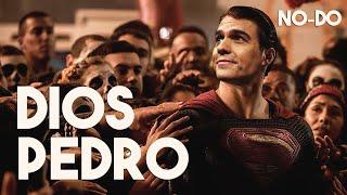 NO-DO   Pedro Sánchez, el DIOS de la MATRIA   El Gobierno de Superman y la Ley de Seguridad Nacional
