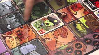 CIty of Zombies   How To Play City of Zombies Part 2