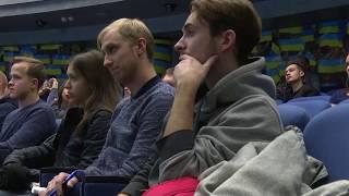 Волонтерська  програма фіналів ЛЧ-2018