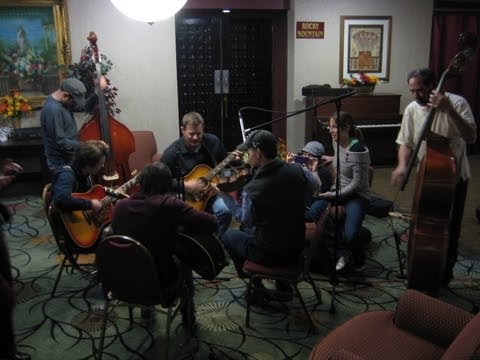 Fiddle Jam Session - Denver, Colorado