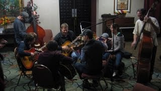 fiddle jam session denver colorado