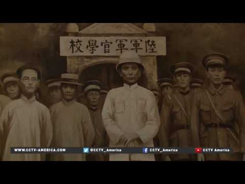 China honors birthday of revolutionary leader China Sun Yat-sen