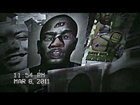 Prince Ea | Official NYPD Crime Scene Footage (#WKHH 1.5)