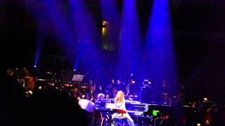 Tori Amos - Ribbons Undone, The Royal Albert Hall, 03/10/12