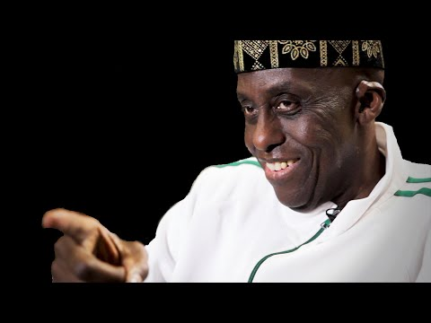 Bill Duke Breaks Down His Scene In MENACE II SOCIETY