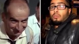 parodie jawad bendaoud vs louis de funès