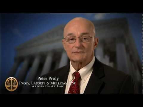 Criminal Defense Attorney, Pete Proly, Community Involvement in New Port Richey FL
